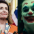 Nancy Pelosi vs the Joker